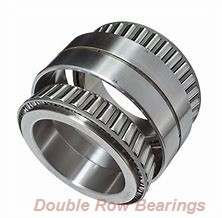 HM237545/HM237509D Double inner double row bearings inch