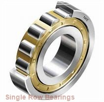 30321 Single row bearings inch