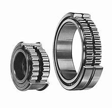 135TDO210-1 Double inner double row bearings TDI