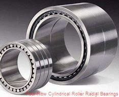 500rX2443 four-row cylindrical roller Bearing assembly