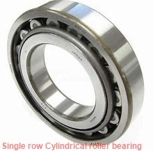 NU2948M Single row cylindrical roller bearings