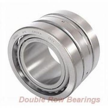 EE820085/820161D Double inner double row bearings inch