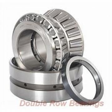 EE234160/234221D Double inner double row bearings inch