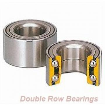 67786/67720D Double inner double row bearings inch