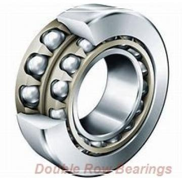 67780/67721D Double inner double row bearings inch