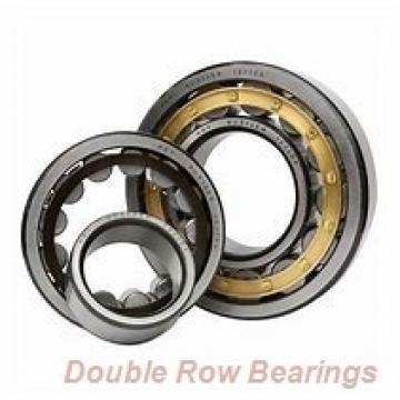 EE129120X/129120D Double inner double row bearings inch