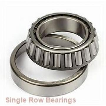 M281635/M281610 Single row bearings inch