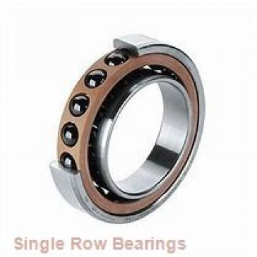 30344 Single row bearings inch