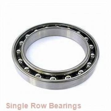 30222 Single row bearings inch