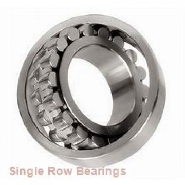 32922 Single row bearings inch