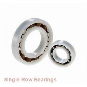 30336 Single row bearings inch