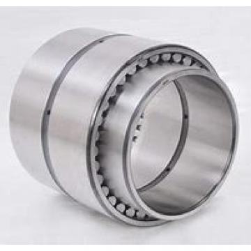 QJ338N2MA Four point contact ball bearings