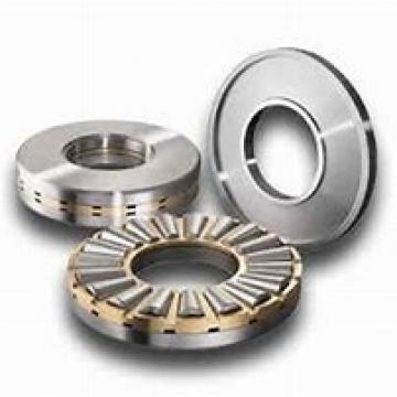QJ1034MA Four point contact ball bearings