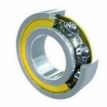QJF232MB Four point contact ball bearings