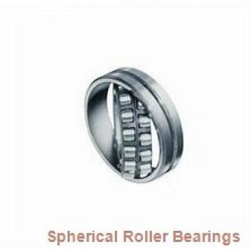 24296CAF3/W33 Spherical roller bearing