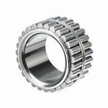 110TDO180-4 Double inner double row bearings TDI