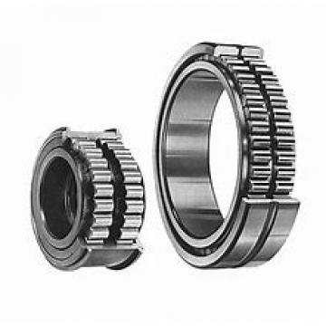 160TDO240-1 Double inner double row bearings TDI