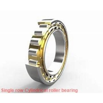 N2324M Single row cylindrical roller bearings