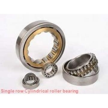 NU2260M Single row cylindrical roller bearings