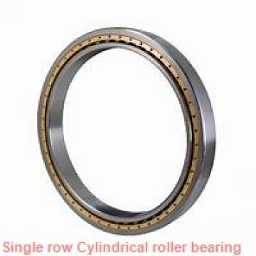 NU20/710 Single row cylindrical roller bearings