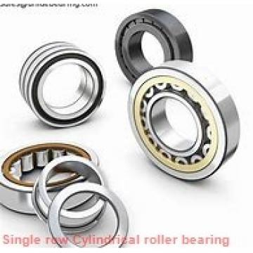 NJ236EM Single row cylindrical roller bearings