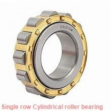 NU236EM Single row cylindrical roller bearings