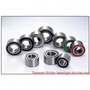 M270749TD M270710 Tapered Roller bearings double-row