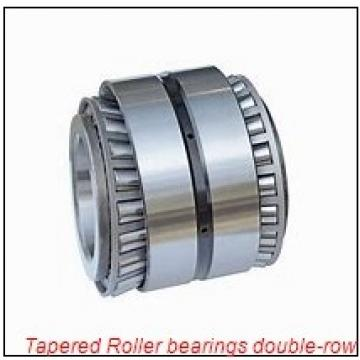 EE127097D 127138 Tapered Roller bearings double-row