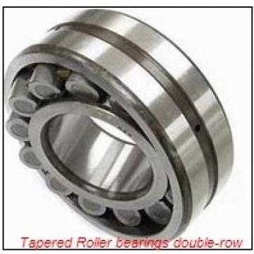 EE435103D 435165 Tapered Roller bearings double-row