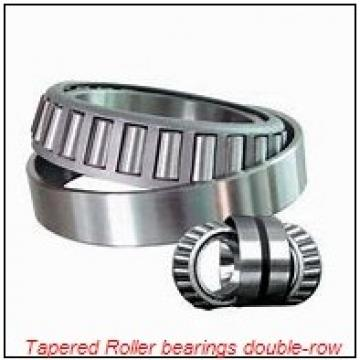 HM959649D HM959618 Tapered Roller bearings double-row