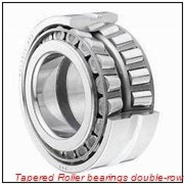 EE724121D 724195 Tapered Roller bearings double-row