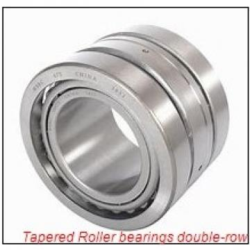 M262448TD M262410 Tapered Roller bearings double-row