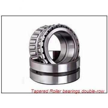 EE127097D 127140 Tapered Roller bearings double-row